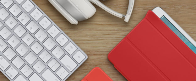 Apple Introduces Accessories for iPad