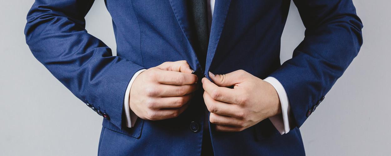 Dress Like a Gentleman