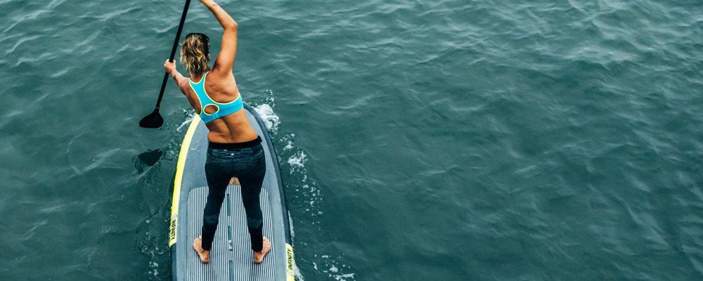 Aquatic Training for Practitioners