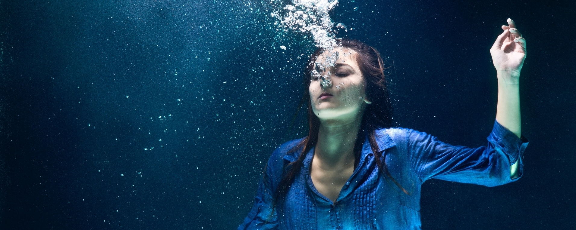 Water Breath: Aquatic Breathwork