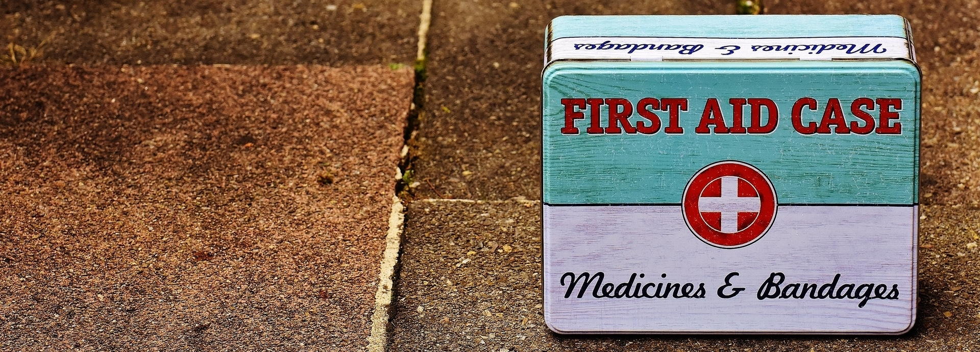 First Aid and Crisis Care