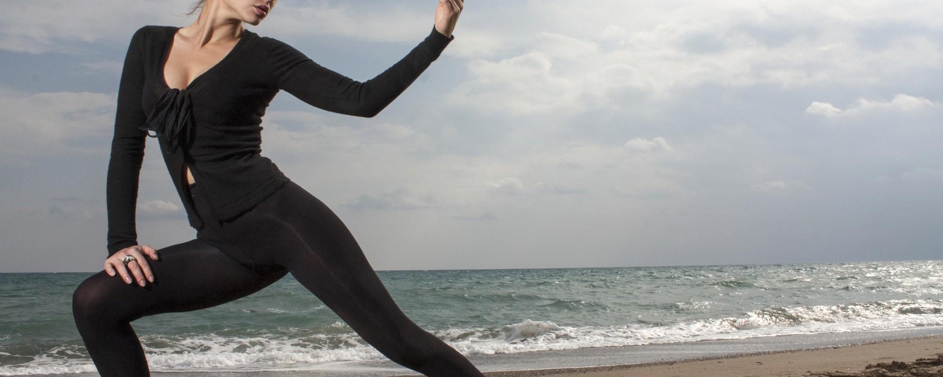 Aquatic Healing