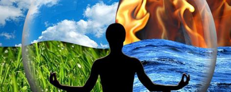 Spiritual and Transpersonal Wellness