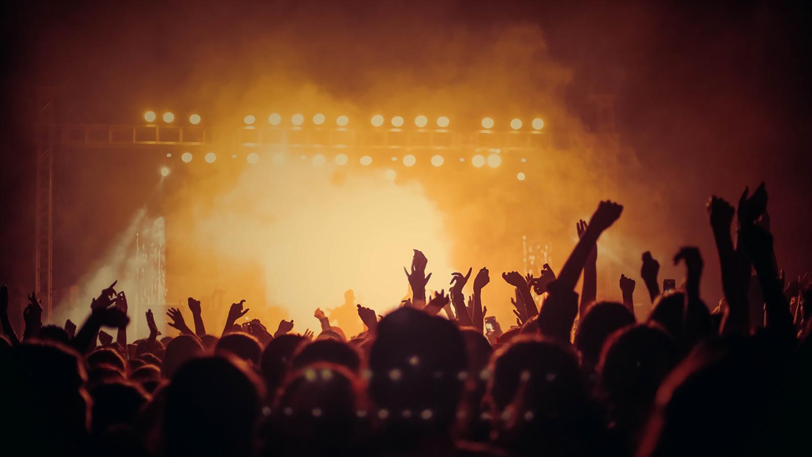 Carolina Country Music Festival 2020.Carolina Country Music Fest Passion University